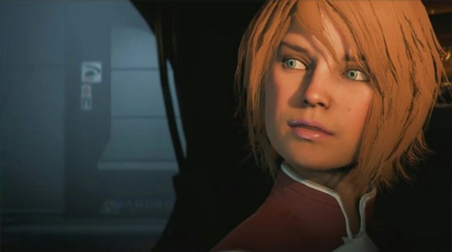Fifty Shades of Ryder - Romance in Mass Effect: Andromeda