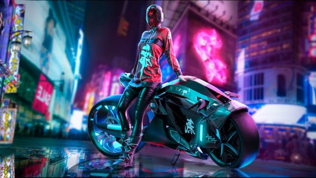 Cyberpunk 2077 sold 13.7 million units last year