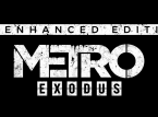 Metro Exodus PC Enhanced Edition is arriving on May 6