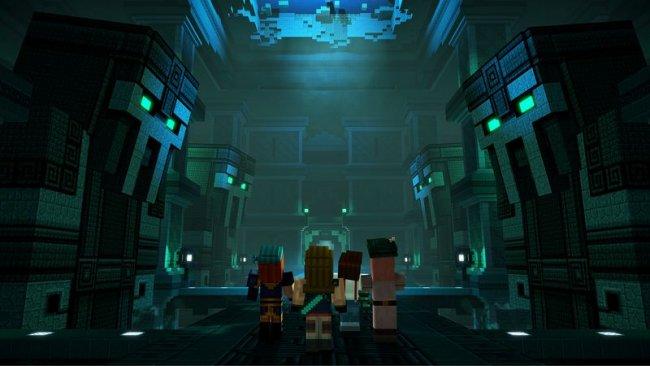 Minecraft: Story Mode - Season 2