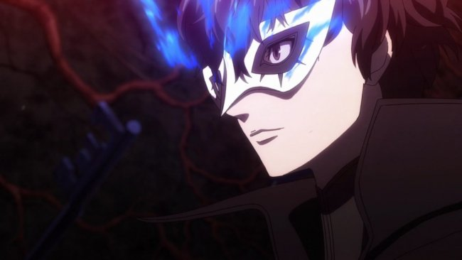 Persona 5 gets stealthy in new trailer