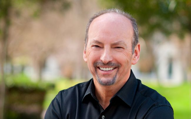 Peter Moore is back in the video game industry