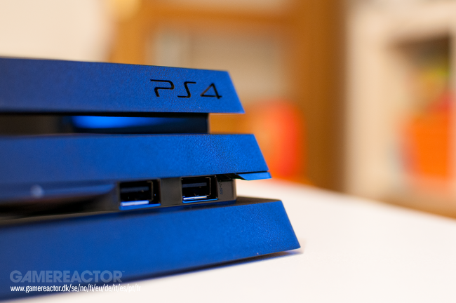 PS4 software sales now exceed 400 million
