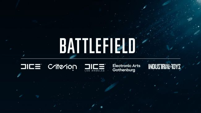 Battlefield 2021 will be revealed in June