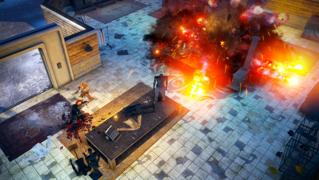 New Wasteland 3 dev diary touches on choice and consequence