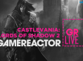 Livestream Replay - Castlevania: Lords of Shadow 2