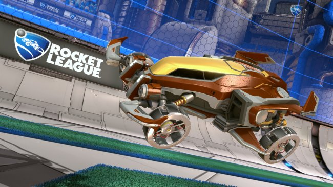 All you need to know about Rocket League's new update