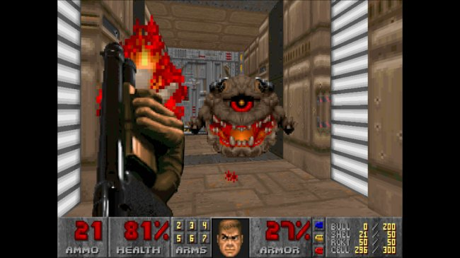 Doom II gets its own battle royale game thanks to new mod