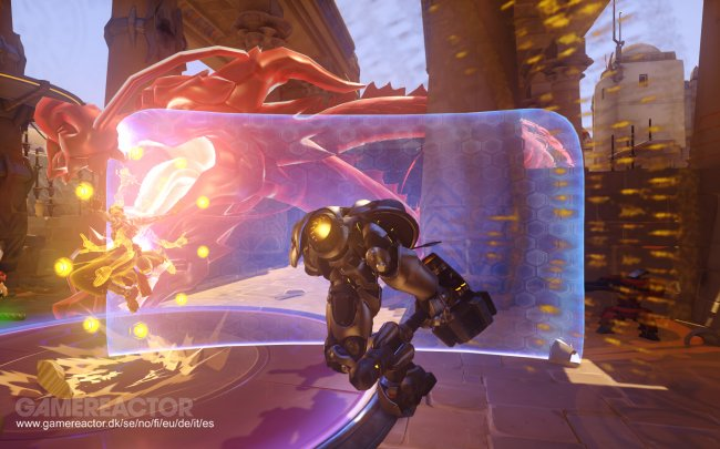 Overwatch - BlizzCon and Beta Impressions
