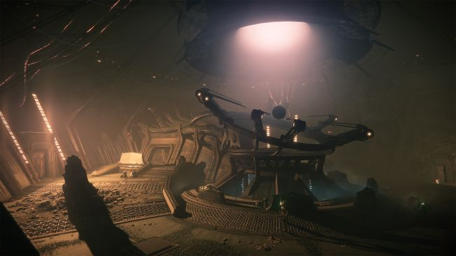 Destiny 2's Shadowkeep expansion and free version revealed