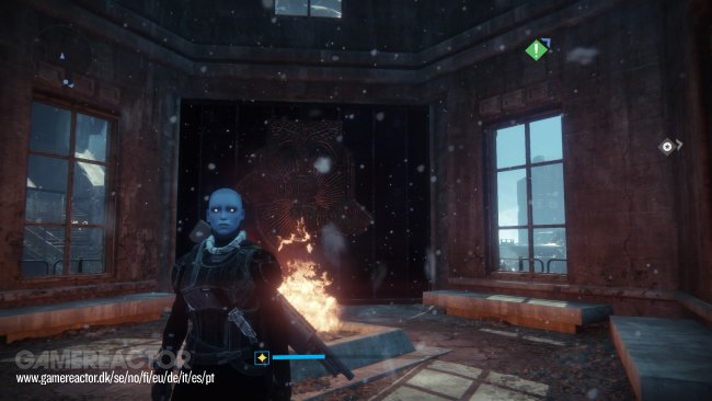 Destiny: Rise of Iron - Levelling Up to 385