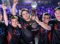 Eunited wins the 2019 CWL Finals
