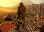 Dying Light: The Following DLC Hands-On