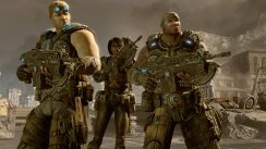 GRTV: Gears of War 3 interview