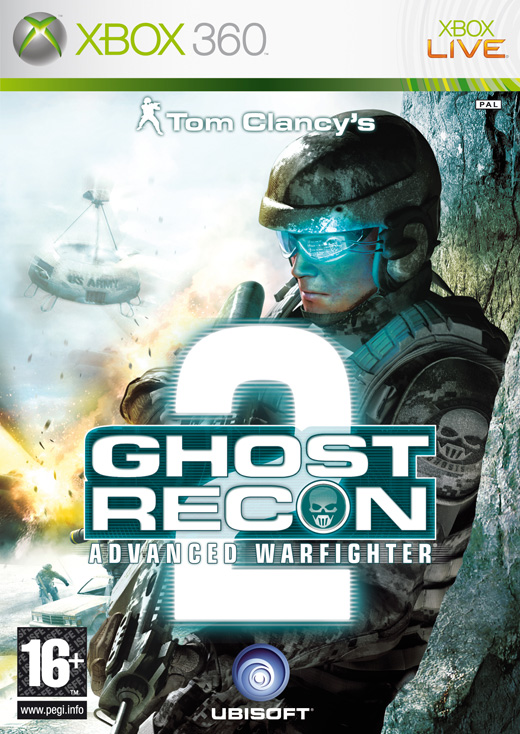 Pictures Of Ghost Recon Advanced Warfighter 2 69 136