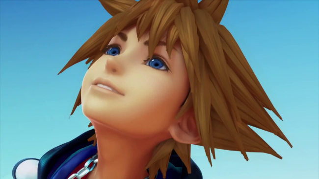 Massive Kingdom Hearts compilation coming to PS4 in 2017
