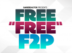 "Looking for something to play this weekend? Check out all of this free, ""free"" and F2P content available"