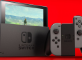 Nintendo plans to double Switch production next fiscal year