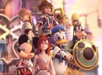 Is Kingdom Hearts III coming out this year?