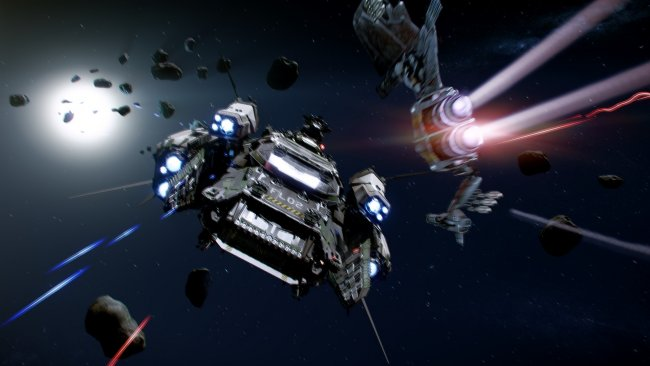 Star Citizen developer raises an additional $17.25 million
