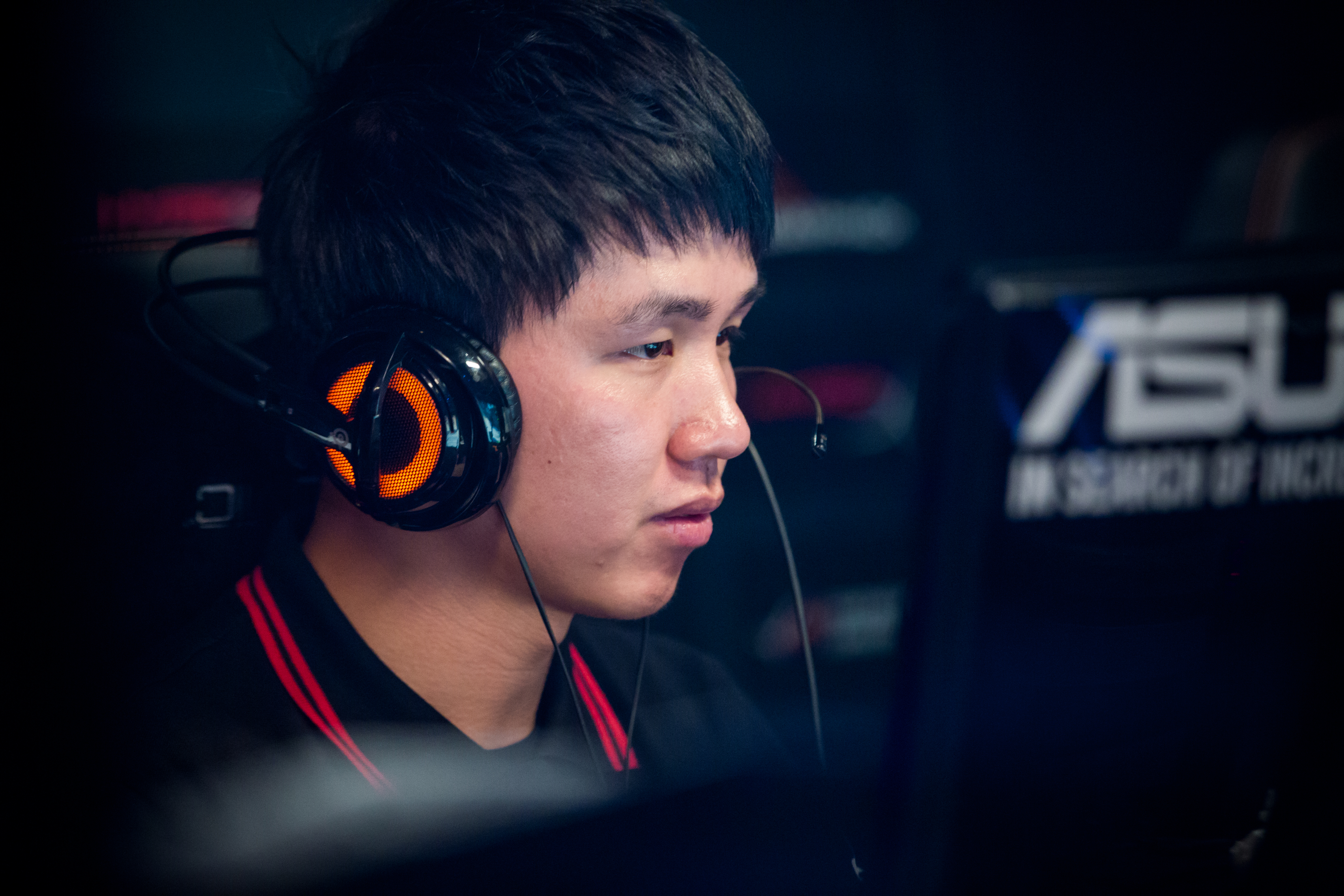 pictures of report three top chinese cs go players join flash