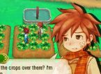 A new Story of Seasons game is in development for consoles