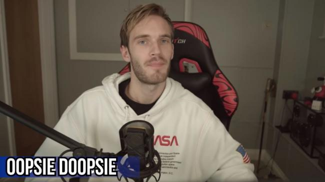 Ubisoft dev hasn't been fired for comments on PewDiePie