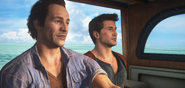 Reporter accuses Naughty Dog dev of inappropriate remarks