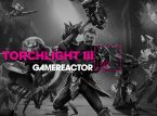 We're playing Torchlight III on today's GR Live