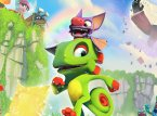 YouTuber JonTron removed from Yooka-Laylee