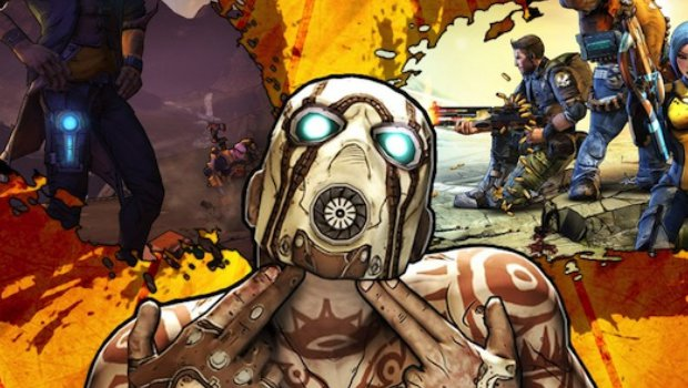 Microsoft has no exclusive marketing rights to Borderlands 3