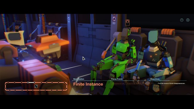 Subsurface Circular coming to Nintendo Switch