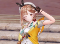 Atelier Ryza 2: Lost Legends & the Secret Fairy lands this year