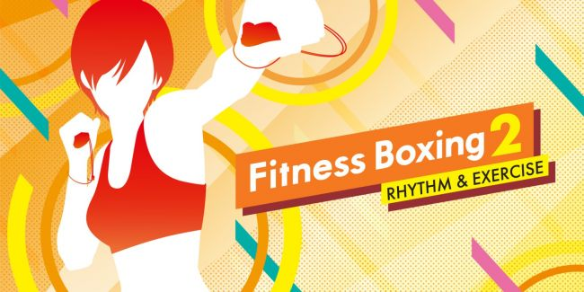 Fitness Boxing 2: Rhythm & Exercise has sold more than 600,000 copies