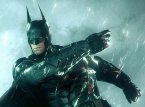 New Batman screens show Arkham Knight looking good