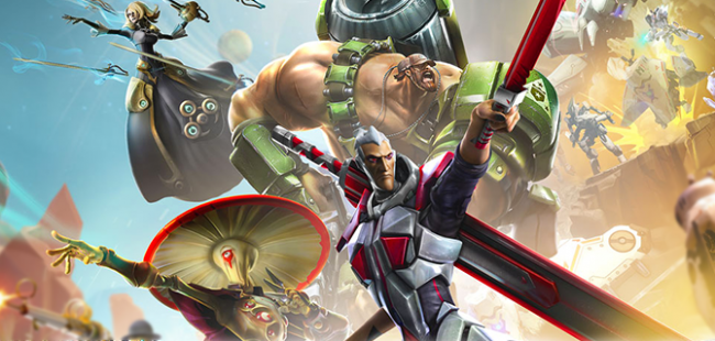 Massive changes coming to Battleborn
