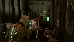 More Dead Space screens