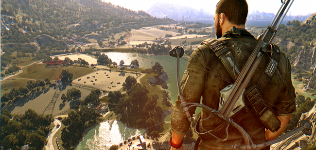 Ex-Witcher 3 and Dying Light-developers form new studio