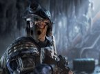 Six brand new Metro Redux screens
