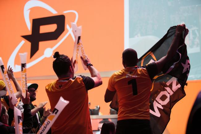 Philadelphia Fusion drop three players