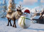 Planet Zoo's Arctic Pack lands with a launch trailer