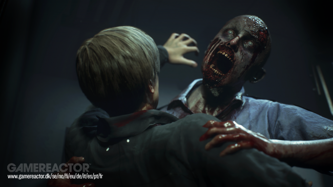 Resident Evil 2's PC requirements revealed