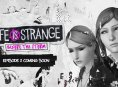 Second episode of Life is Strange: Before the Storm out soon