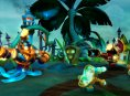 Skylanders Swap Force screens