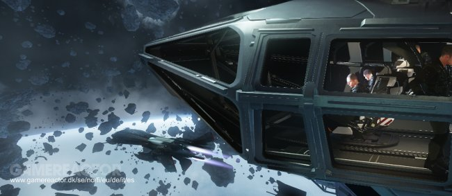 Star Citizen goes free to play for a month