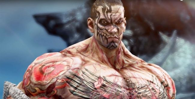 New DLC characters and release dates announced for Tekken 7