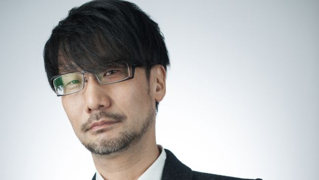 Rumour: Sony turned down Kojima's next game