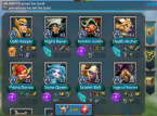 Here's eight Heroes of choice for Lords Mobile