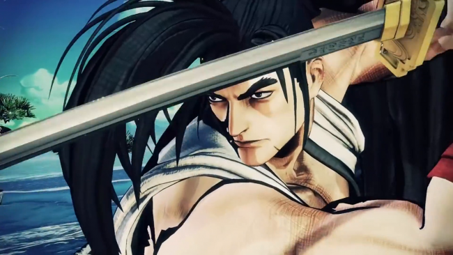 Samurai Shodown slashes its way onto Xbox Series on March 16, 2021