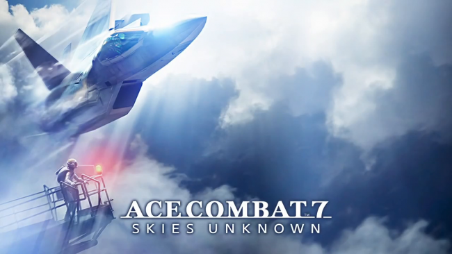 Ace Combat 7: Skies Unknown has sold 2.5 million copies, 2nd anniversary update releases today